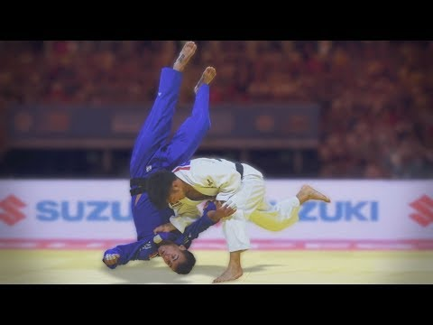 Highlights Suzuki WORLD JUDO Championships 2017