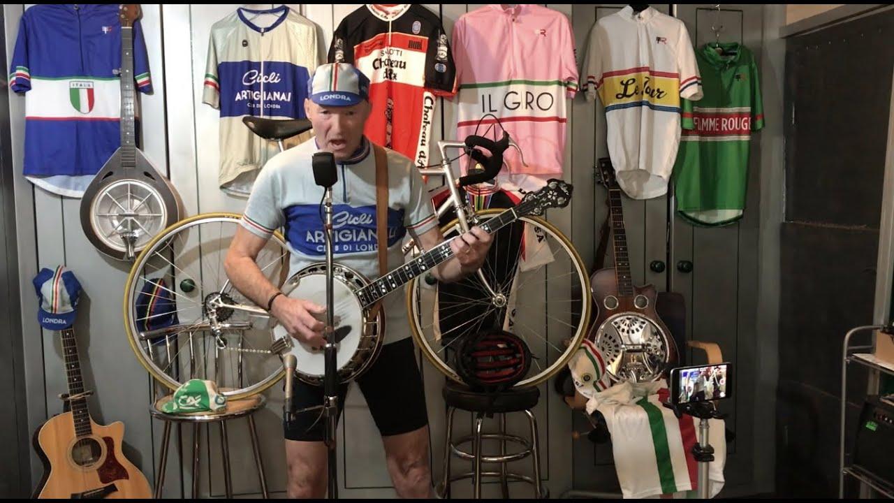 David Lindsay-Pinball Bertie Bike