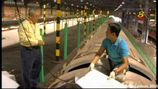 [TV PROGRAM] Behind Every Job Episode 11 (美差事, 苦差事) - SMRT Trains