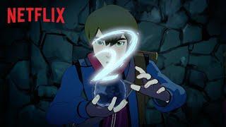 The Dragon Prince | Official Teaser [HD] | Netflix