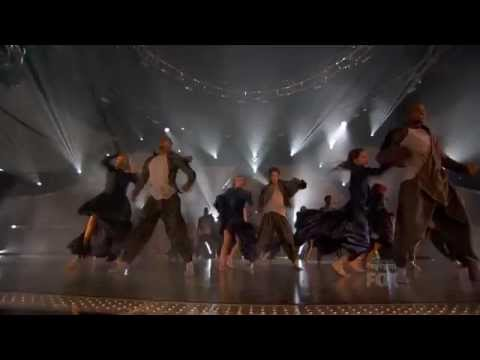 [SYTYCD S09 Finale] Group Performance (Christopher Scott, Sonya Tayeh)