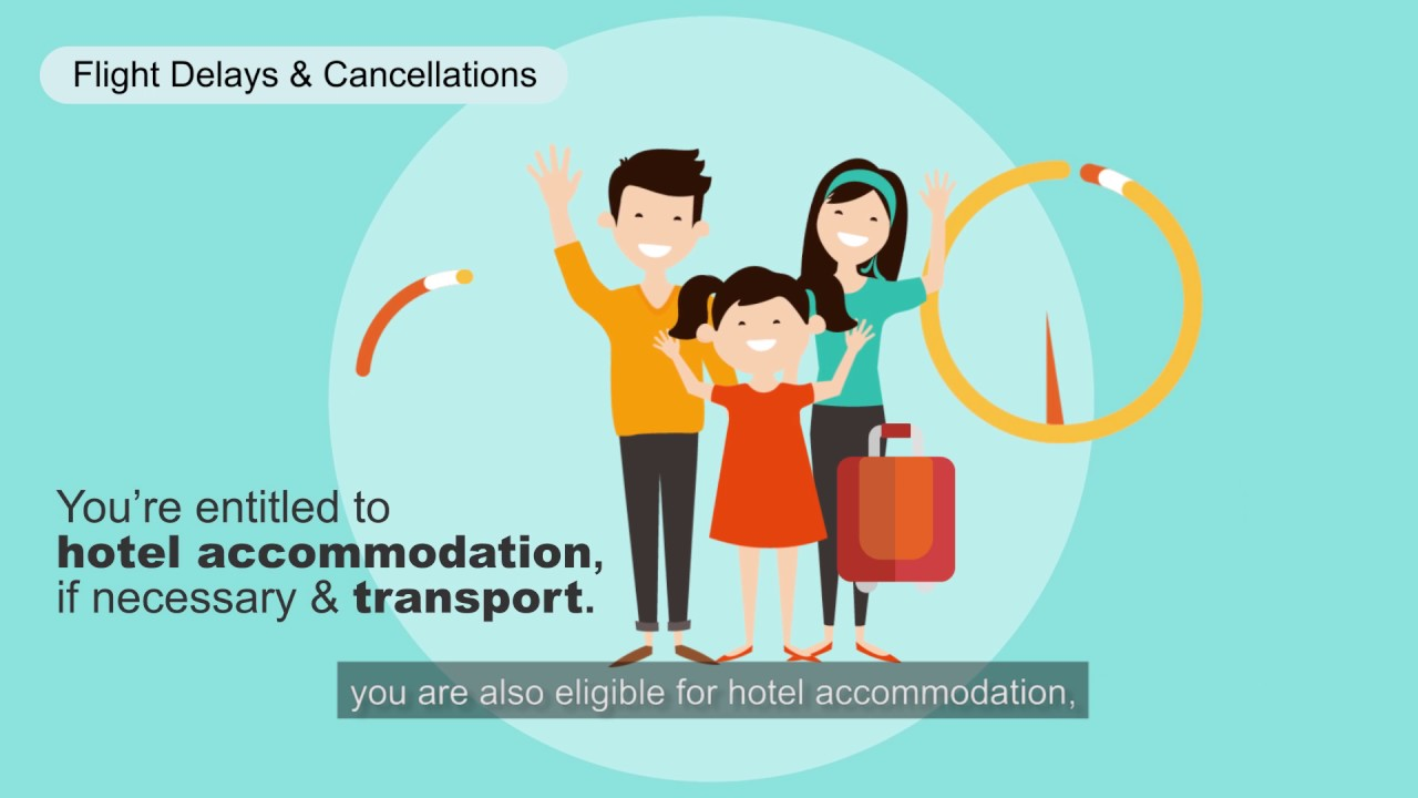 Flight Delays and Cancellations   Malaysian Aviation Commission (MAVCOM)