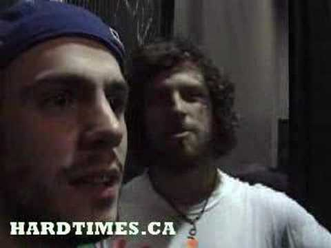 Holly Springs Disaster interview HARDTIMES.CA