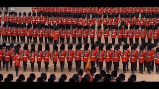 Trooping the Colour 2014  - Full Version