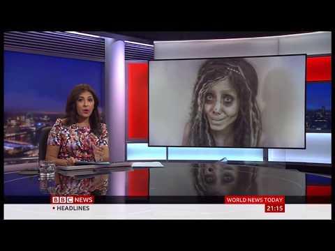 Sahar Tabar: Iranian Instagram star 'arrested for blasphemy' - BBC News - 6th October 2019