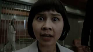 "InHouse App House 8x14 Behind the scenes ""Acid - Trip"" Dr. Park"