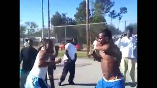 best ghetto street fight