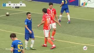 SPL-S2  Lam Hồng - W Team   Tỉ số khó tin