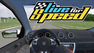 Como Baixar Instalar e Desbloquear o Live For Speed 0.6H  - [2017]