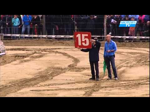 FLANDERS MASTERS OF MOTOCROSS 2014  French HD