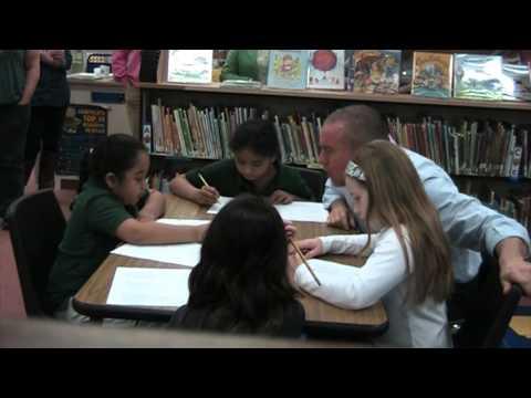 3rd Grade David Matteson Narrative Small Group