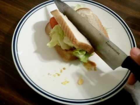 How To Make The Tf2 Sandvich Youtube
