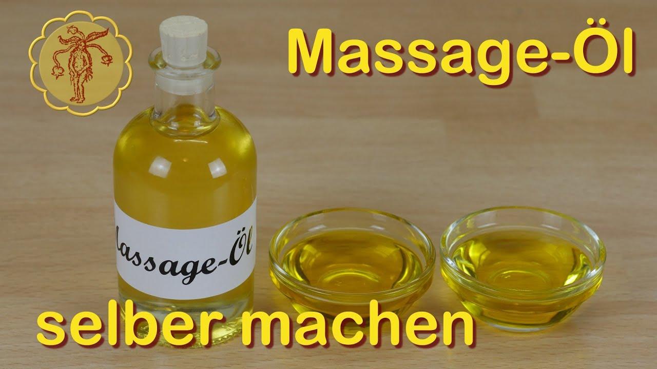 massage selber machen massage tantrique