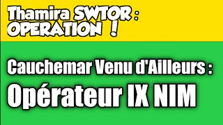 SWTOR : Bha