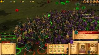 Hegemony Rome: The Rise of Caesar Gameplay Review