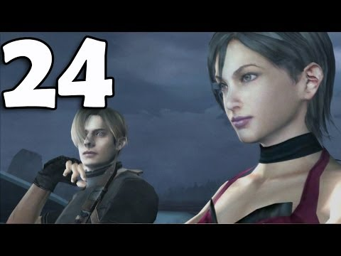 Resident Evil 4: Ultimate HD Edition [24] - ISLAND