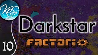 Factorio Darkstar Ep 10 HE K LLED THE MALL   Modded MP w Caledorn and Aven Lets Play Gameplay