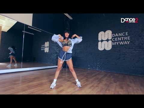 Dance2sense: Teaser - Tinashe ft. Young Thug - Party Favors - Cristina Zayats