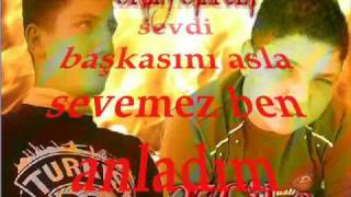 DJ AnTePLi Bela Ft KorKu STyLe AnD 27 ÇiLe (Uzattım Sana Elimi)