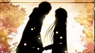 Nightcore - I Want To Hold Your Hand - Glee Cover
