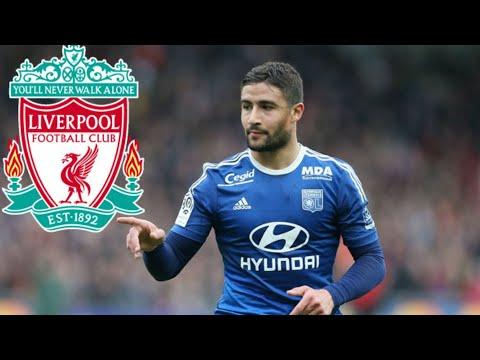 Liverpool Transfers: Nabil Fekir's £60 Million Switch To Anfield - LATEST