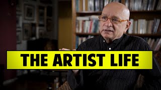 Being An Artist Is Lonely  Dr. Ken Atchity