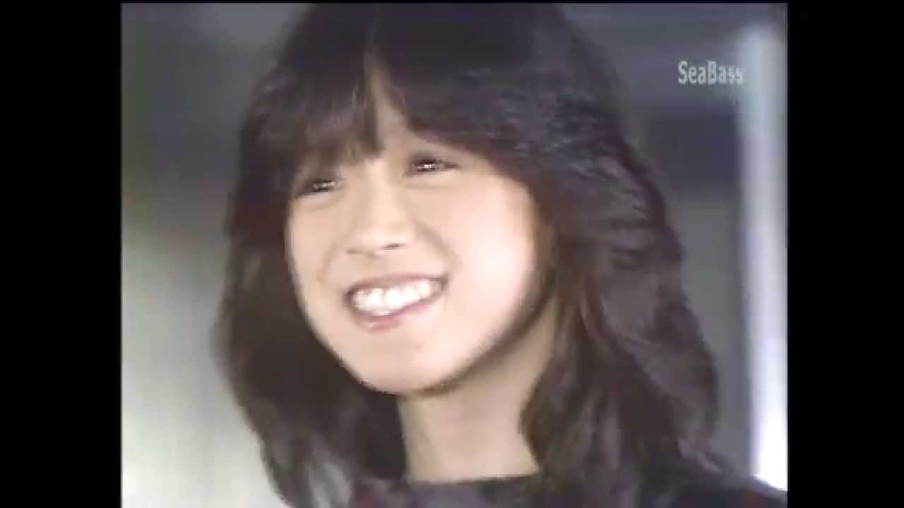 80 年代人気女性アイドル19820728