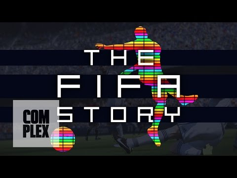 The FIFA Story (Documentary) | Magnum Opus Games On Complex