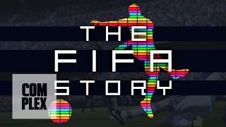The FIFA Story (Documentary) | Magnum Opus Games On Complex(For the latest Complex Original Series, Magnum Opus Games, viewers take a 25-minute jaunt through the history and still-growing legacy of the FIFA franchise ..., 2015-10-07T16:56:59.000Z)