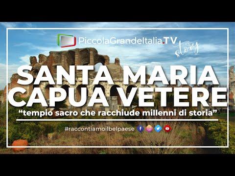 Santa Maria Capua Vetere - Piccola Grande Italia