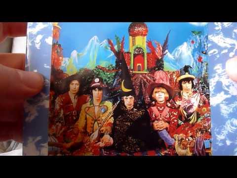 Rolling Stones in mono BOX SET cd