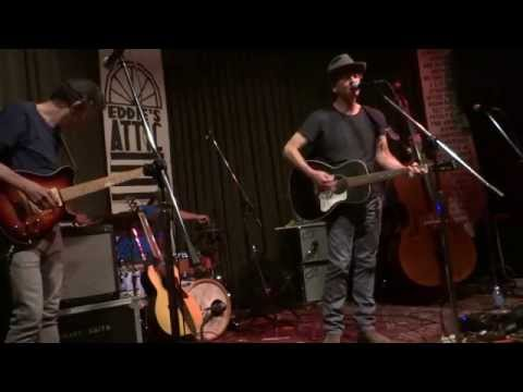 Rodney Crowell - Leaving Louisiana in the Broad Daylight