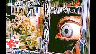 ПОЛЕТ НАВИГАТОРА 1986 трейлер на русском HD