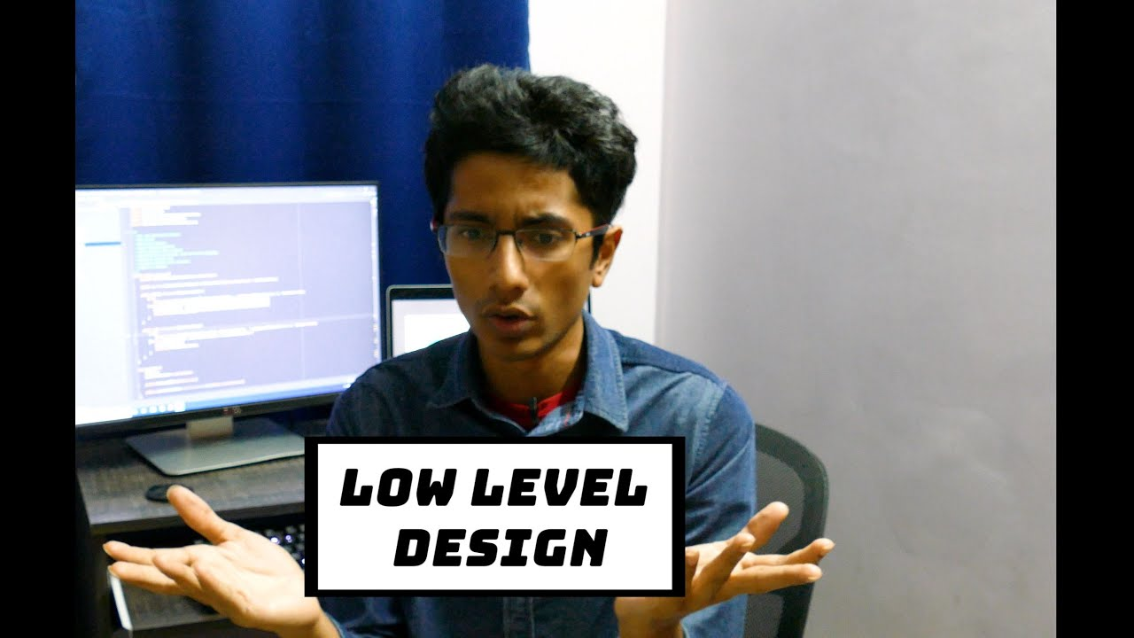 Download Low Level Design: A Video Course