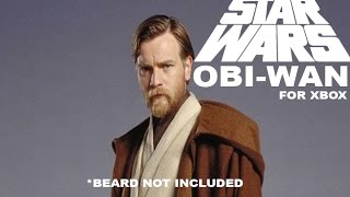 Review - Star Wars: Obi-Wan Xbox