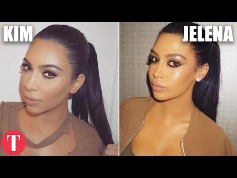 10 Women Who Could Be The Next Kim Kardashian