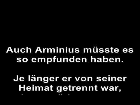RUSSLANDDEUTSCHE UND ARMINIUS