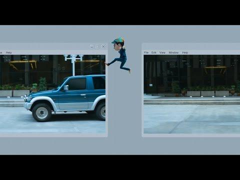 โจหัวแตงโม : แอคชั่นออนไลน์ [Official Trailer - HD] ตัวอย่าง หนังใหม่