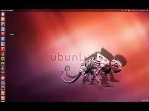 ubuntu 12.04 LTS with netflix
