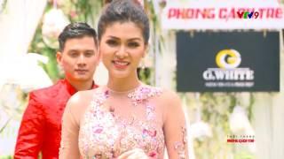 Thời trang PC Trẻ BST áo dài thương hiệu Đình Tuấn VTV9 Tập 46