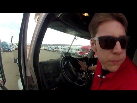Rolling through Interstate 70