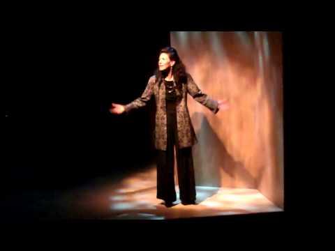 MusicalFare Theatre presents: MASTER  CLASS