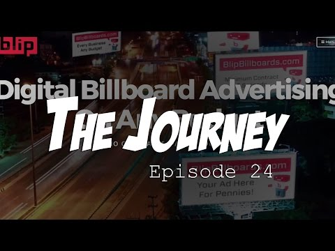 Free Billboard Advertising for Learn How?   Episode #24