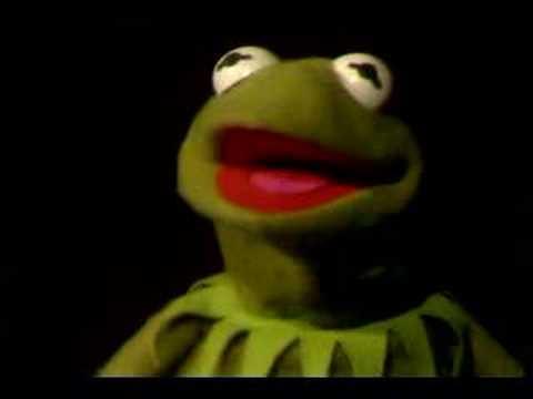 Sesame Street (Vintage) - Being Green