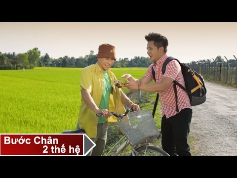 Tự Tình Quê Hương - Dương Đình Trí ft Trí Quang [Official]
