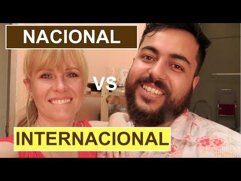 Bonde nacional e internacional