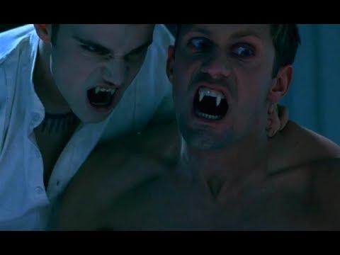Goodbye Godric (Allan Hyde) - Nightmare [True Blood]