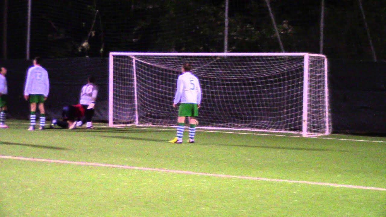 Sammarò-Plaza Cafè Tesei Valli, gol 1-1 Sammarò su autogol - YouTube