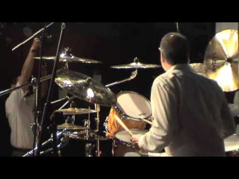 Dom Famularo Drum Clinic @ The Music Store Puerto Rico (part 2)