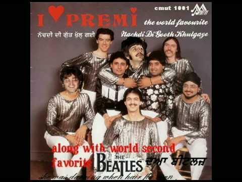 Hits Of Punjabinkarperated (Pind Di Kurhi-DCS)